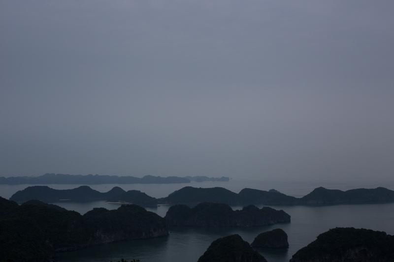 Above Lan Ha
