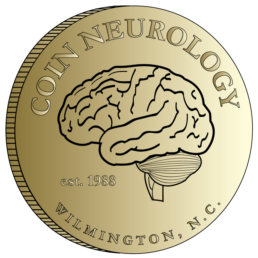 Coin Neurology